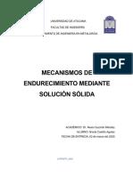 Mecanismos de endurecimiento solucion solida N.Castillo PDF