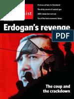 The Economist Europe - 23 July 2016