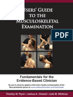 Muscle Examination