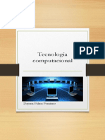 Tecnología Computacional - Palma Pomiano Dayana