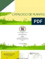 (Zapata G.) CATÁLOGO DE PLANTAS