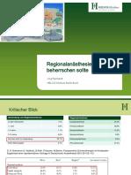 2012_Berlin-Buch_REINHARDT_Regionalanaesthesie