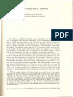 Lopez Alonso Carmen 1986 . Mujer Medieval y pobreza
