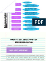 PRINCIPIOS DE SEGURIDAD SOCIAL