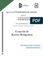 Beattie-Bridgeman investigacion