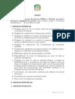 REGRAS DE FUNCIONAMENTO DOS SERVIÇOS DURANTE A SITUACAO DE CALAMIDADE V 22_05_2020 (1)