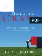 Made to Crave by Lysa TerKeurst, Excerpt