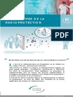 Le but de la radioprotection