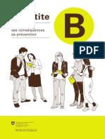 Hépatite. ses causes ses conséquences sa prévention.pdf