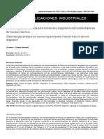 analisis de gases en transformadores de fuerza.pdf