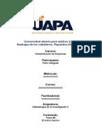Tarea 5 Metodología de la Investigación 17-05-2020