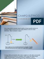 CAMPO ELÉTRICO PARTE 1