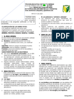 II GUIA DE BIOLOGIA 602 REINOS DE LA NATURALEZA ADIS BOLAÑO