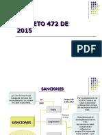 DECRETO 475 DE 2015