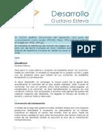 Desarrollo_gustavo Esteva
