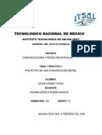 TEMA 1 PREACTICA 1