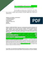 FERRUM S.A. DE CERÁMICA Y METALÚRGICA