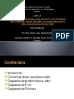 DIAGRAMAS DE PREDOMINANCIA, DE FROST Y DE.pptx
