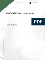 Libro - Informatica - Ingegneria del software (Stefania Gnesi)
