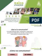 DOCUMENTO DE APOYO COMUNICACION ASERTIVA