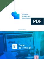 Brochure - Power Bi
