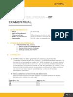 Examen Matte1