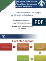Clasificación y características de los equipos de filtración.pptx