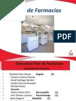 Plan de Farmacias