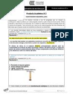 DESARROLLO PA2 ING.MATERIALES