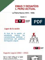 Sesión 4  PPT La Patria Nueva.pdf