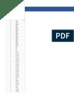 Caso de la Nic 19 en Excel Incluye PCGE 2020