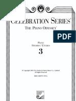 Etudes level 3 - Celebration Series - The Piano Odyssey.pdf