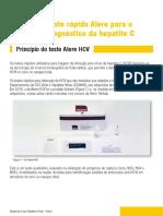 Hepatites - Manual Aula 5