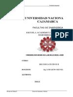 informe orificios-Ing.Leon
