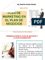 2. Plan de Marketing