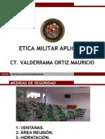 A-L ETICA MILITAR APLICADA tarea 1