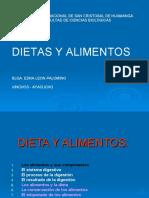 DIETA Y ALIMENTOS (3) VINCHOSOKEY