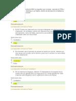 Evaluacion 1 derecho laboral