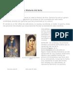El retrato en la Historia del Arte