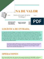 CADENA DE VALOR _ EE