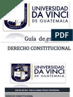 1. GUÍA DE DERECHO CONSTITUCIONAL (1)