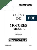 CURSO MOTORES DIESEL DSL3