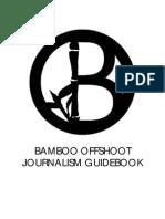 BO Journalism Guidebook
