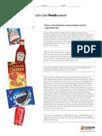 Fooducate_Worksheet_2012-08-14_Matching (1).pdf