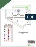 Plano General de Señalizacion - Ps-01