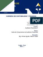 FORMATO DE CARTA DE COMPROMISO.