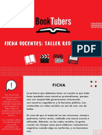 Taller Docentes Redes Sociales