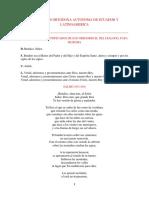 LITURGIA DE PRESANTIFICADOS LUNES, MARTES, MIERCOLES SANTOS 1830 PM.docx