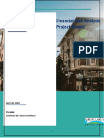 Project Report_FRA