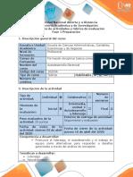 Guía de actividades y rúbrica de evaluación - Fase 1 - Preparación (1)